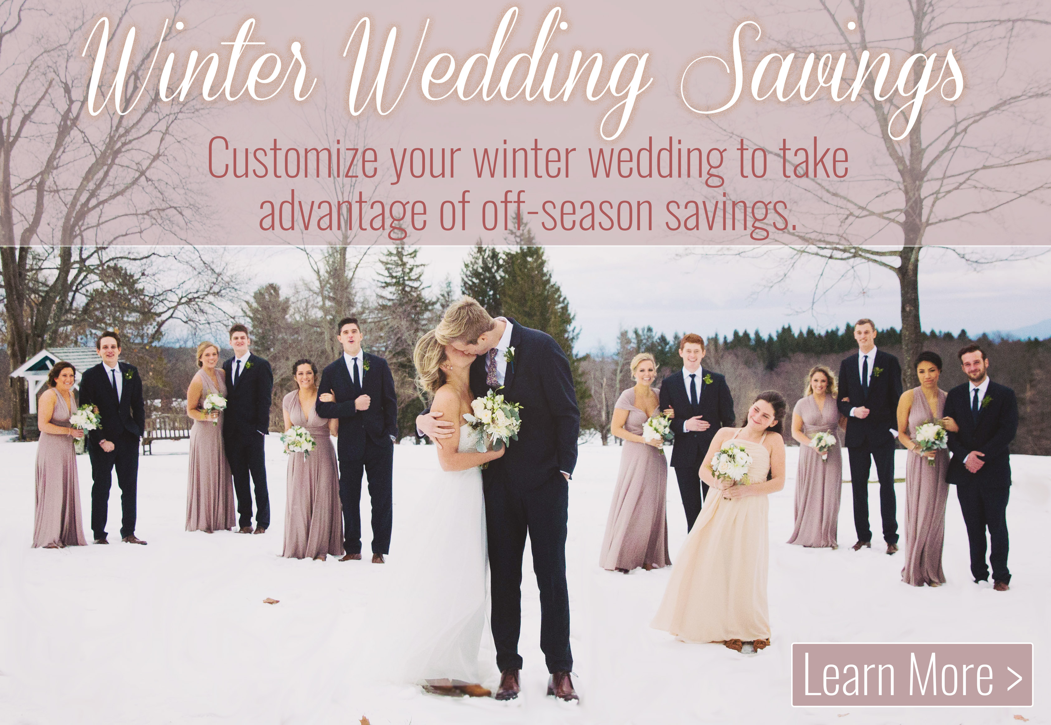 Winter Wedding Pop-Up 1